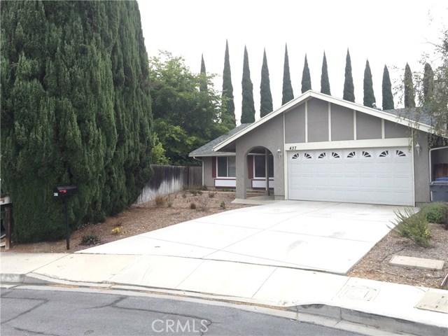 437 Shenandoah Street Thousand Oaks, CA 91360 - MLS #: OC17192494