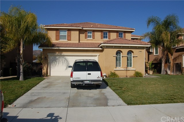 Property for sale at 27497 Yellow Wood Way, Murrieta,  CA 92562