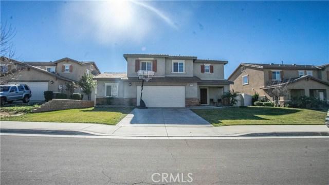 873 Amadova Drive, Perris, California