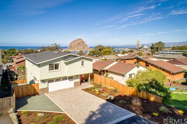 413  Shasta Avenue, Morro Bay in San Luis Obispo County, CA 93442 Home for Sale
