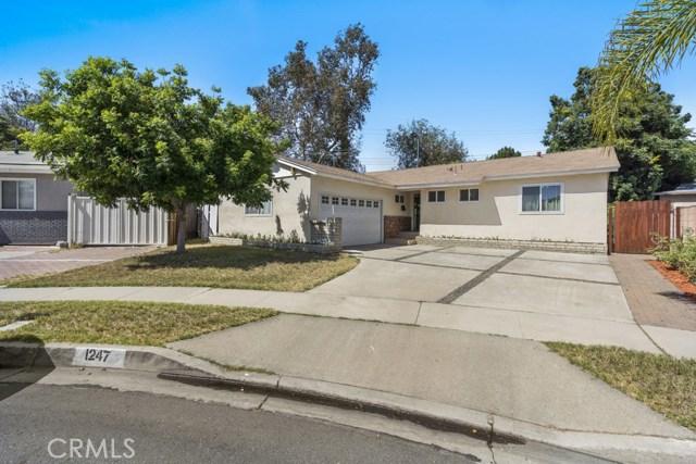 1247 N Citron Ln, Anaheim, CA 92801 Photo 0