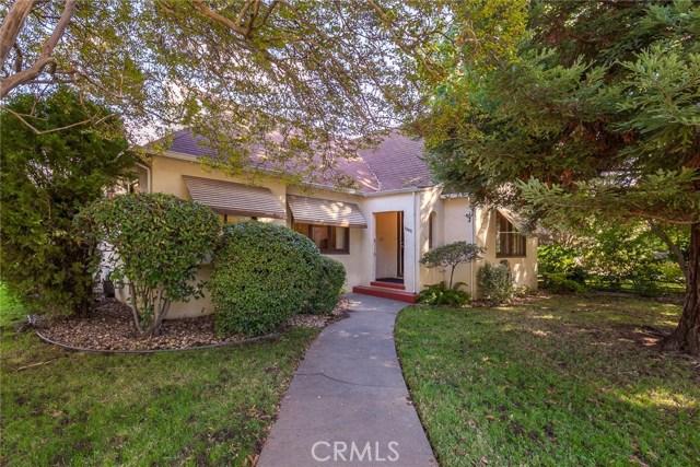 1168 Laburnum Avenue, Chico CA 95926