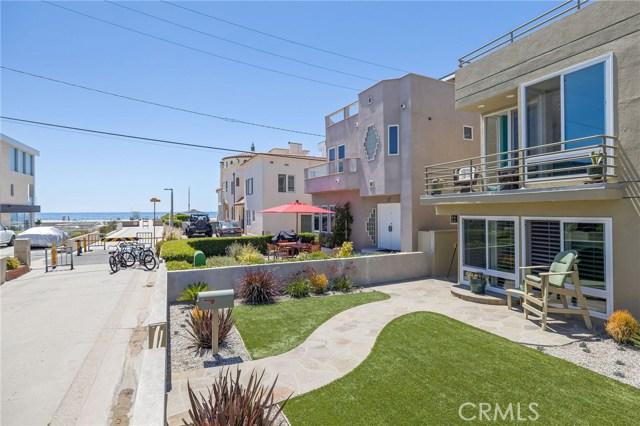 27 16th St, Hermosa Beach, CA 90254