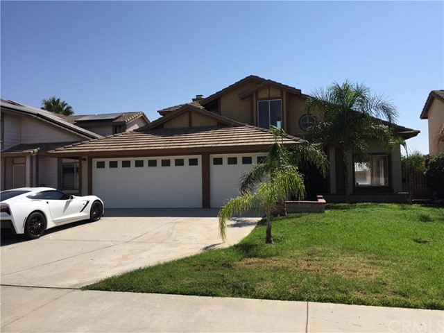 11692 Bobolink Lane, Moreno Valley CA 92557