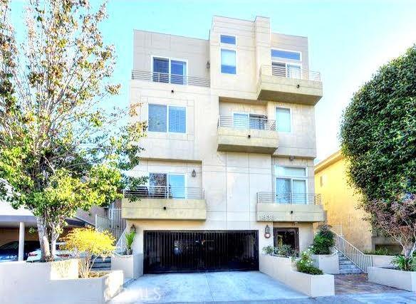 1838 Corinth Avenue 3  Los Angeles CA 90025