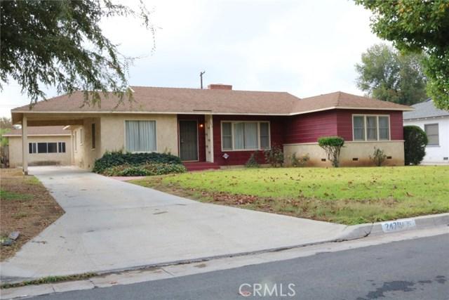 2470 Rancho Drive,Riverside,CA 92507, USA