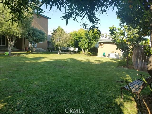 9332 Dork Street Pico Rivera, CA 90660 - MLS #: PW17134478