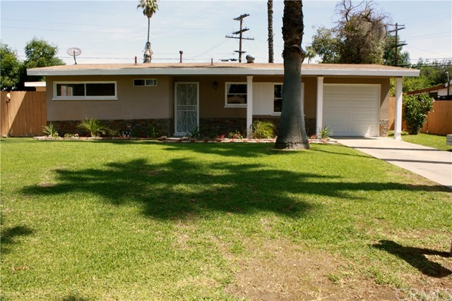 Single Family Home for Sale at 5515 Norman Way Riverside, California 92504 United States