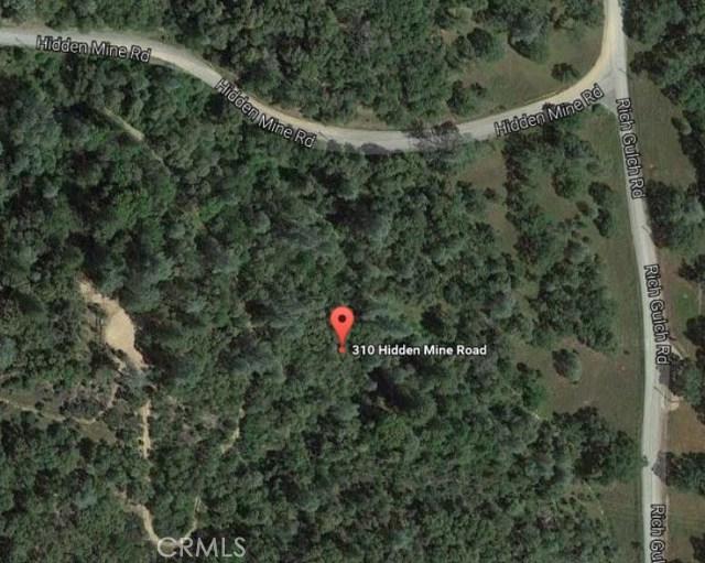 310 Hidden Mine Road Yankee Hill, CA 95965 - MLS #: SN18014613