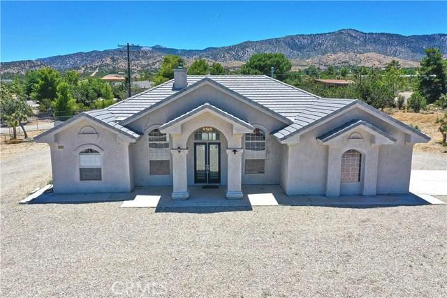 9620 Wintergreen Rd, Pinon Hills, CA 92372 Photo