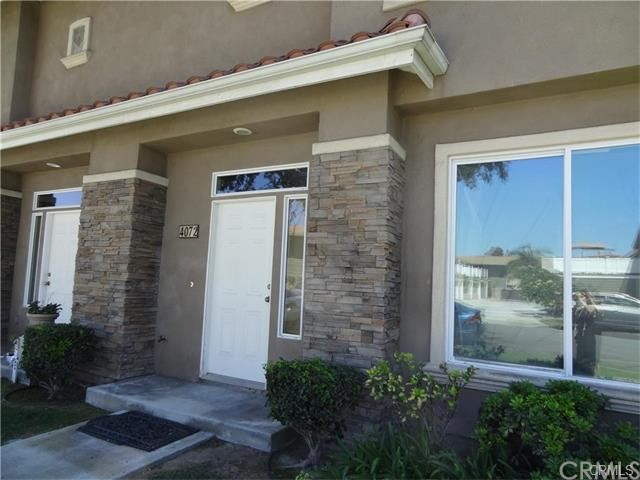 Townhouse for Rent at 4072 Green St Los Alamitos, California 90720 United States