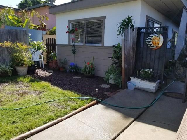 166 Eldridge Street, Long Beach, CA, 90807