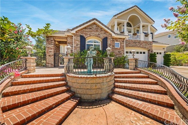 18360 Watson Way, Yorba Linda, California