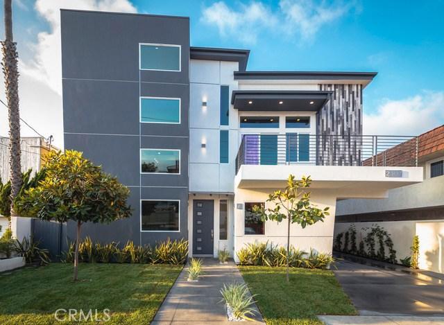 2307 Vanderbilt Lane Redondo Beach, CA 90278 is listed for sale as MLS Listing PV17227486