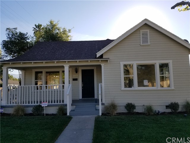 Single Family Home for Sale at 2095 Genevieve Street San Bernardino, California 92405 United States