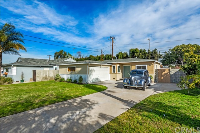 Detail Gallery Image 1 of 1 For 14942 Purche Ave, Gardena,  CA 90249 - 3 Beds | 0/1 Baths