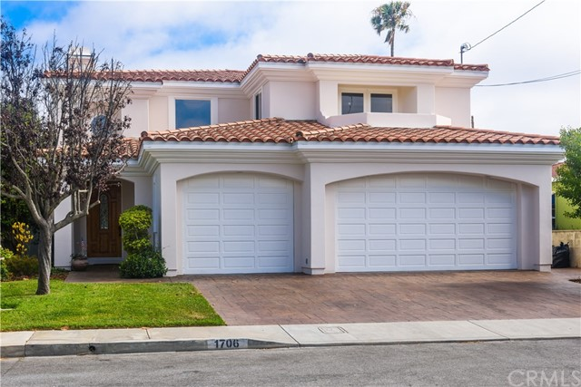 1706  Voorhees Avenue, Manhattan Beach in Los Angeles County, CA 90266 Home for Sale