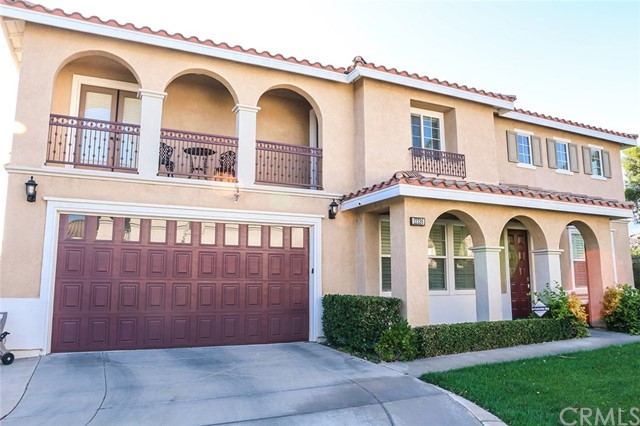 12326 Meritage Court, Rancho Cucamonga, California