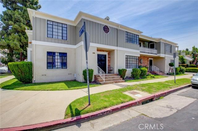 4050 8th Los Angeles CA 90008