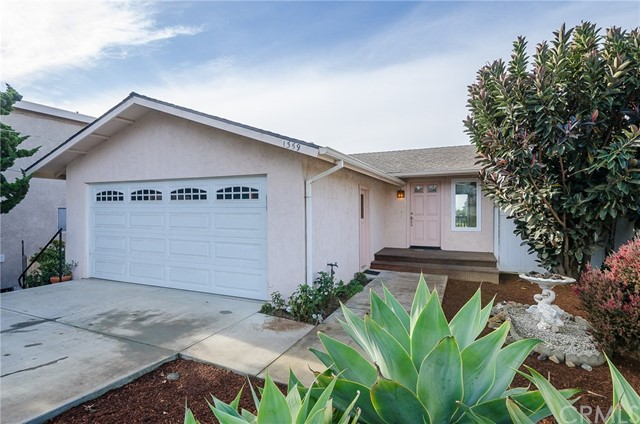 1359  Bolton Drive, Morro Bay, California