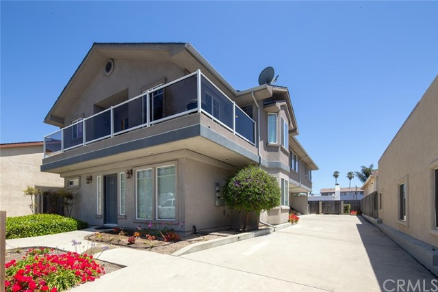 260 Ocean View Avenue Unit 2B Pismo Beach, CA 93449 - MLS #: PI18134818