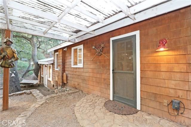 4840 Palmer Canyon Road Claremont, CA 91711 - MLS #: CV18265390