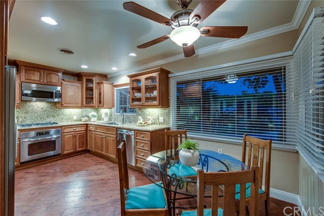 9771 Nichols Avenue Villa Park, CA 92861 - MLS #: PW17159934