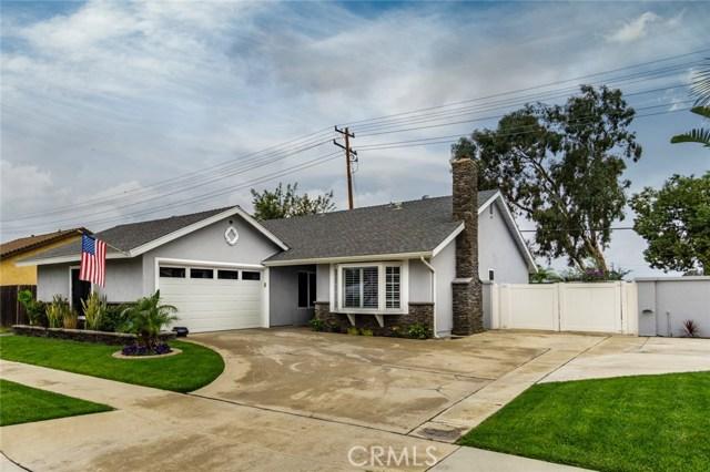 4725 Maychelle Drive, Anaheim, CA, 92807