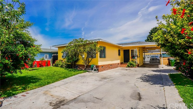 313 W Glencoe St, Compton, CA 90220 Photo