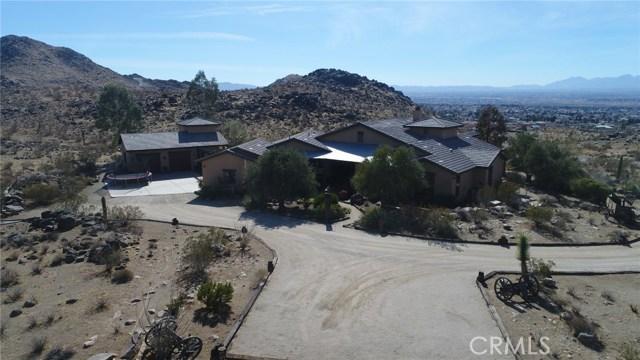 19987 Boothill Road Apple Valley, CA 92307 - MLS #: AR18022339