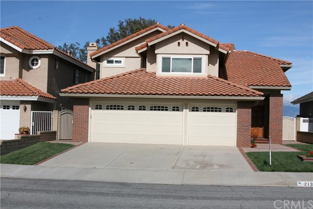 Photo of 2136 Camino Largo Drive, Chino Hills, CA 91709