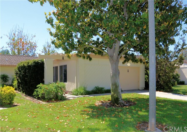Condominium for Sale at 3284 San Amadeo Laguna Woods, California 92637 United States