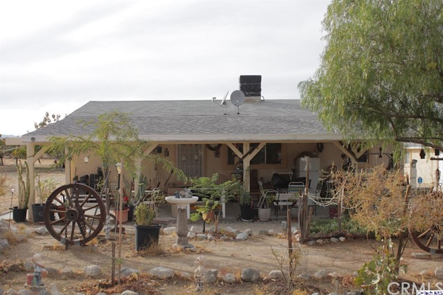 11924 Mountain Road Pinon Hills CA 92372