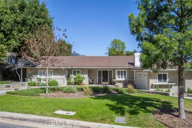 2024 Carolwood Drive, Arcadia, CA, 91006