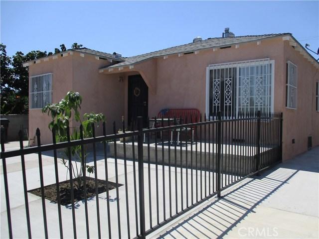 8815 Plevka Avenue Los Angeles, CA 90002 - MLS #: DW17199277