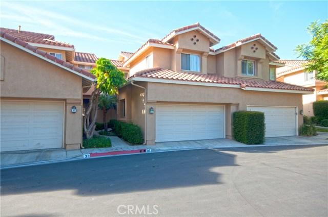 Townhouse for Sale at 35 Pinzon Rancho Santa Margarita, California 92688 United States