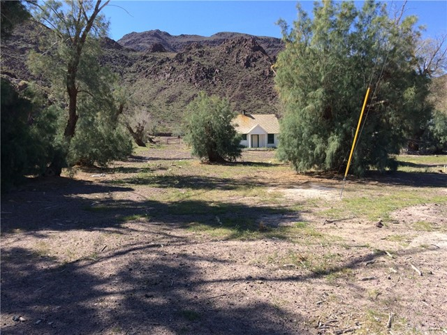 Single Family for Sale at 44455 National Trails Newberry Springs, California 92365 United States