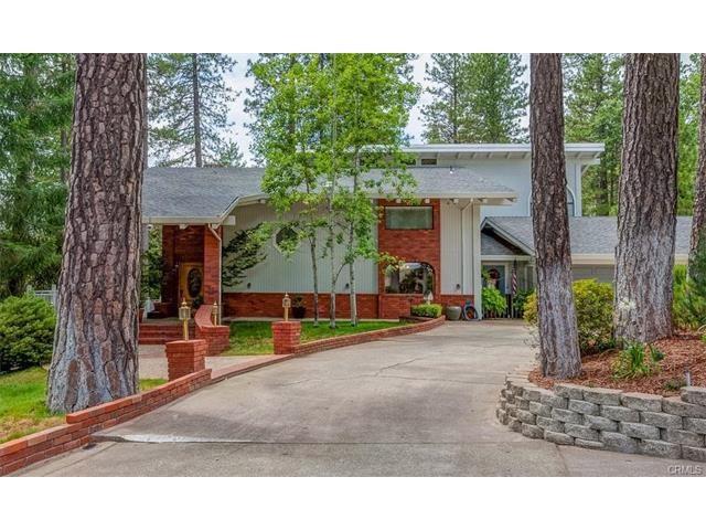 Single Family Home for Sale at 6756 Rancho Oaks Road Magalia, California 95954 United States