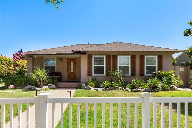 448 18th Street, Costa Mesa, CA, 92627