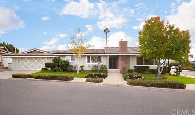 5641  Genoa Drive, Allied Gardens, California