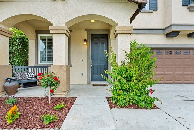 40127 Jonah Way Murrieta, CA 92563 - MLS #: SW18137588