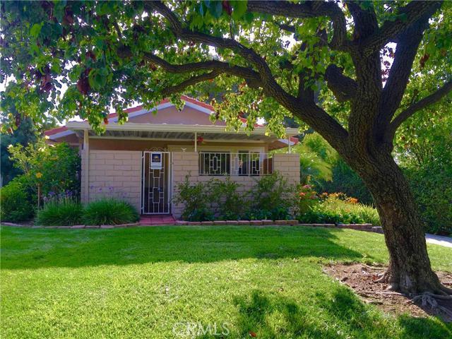 Stock Cooperative for Sale at 2142 Ronda Granada Laguna Woods, California 92637 United States