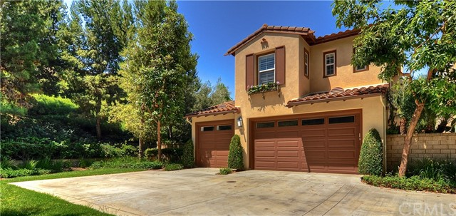 87 Canopy Irvine, CA 92603 is listed for sale as MLS Listing OC17138653