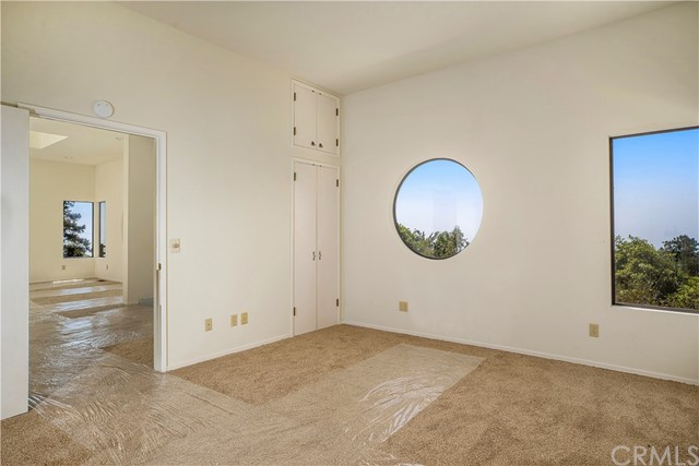 Guest Bedroom, Main Living Area.