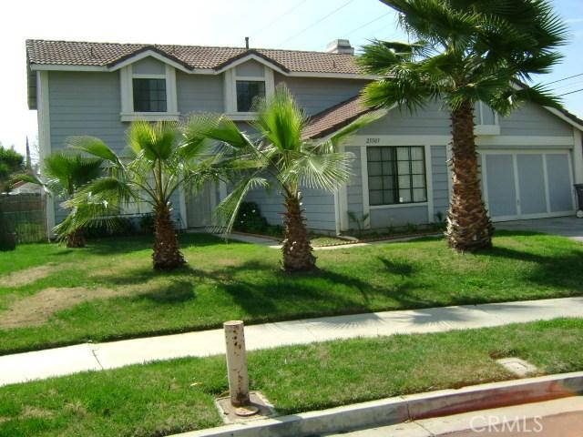 25505 Buckland Lane, Moreno Valley, CA, 92553