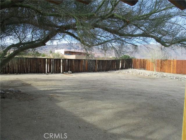 1530 Sarasota Drive Borrego Springs, CA 92004 - MLS #: MC18072158