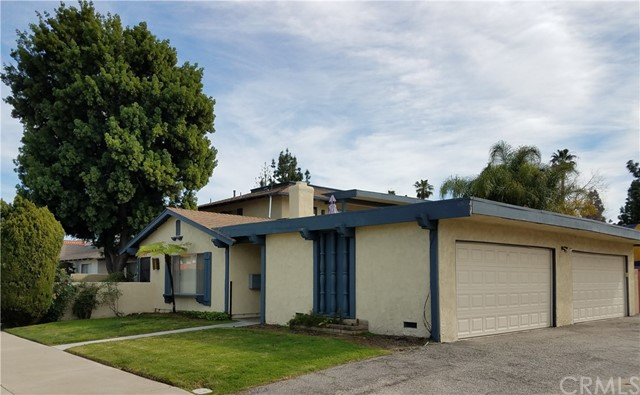 338 W Kelly Avenue Orange, CA 92866 is listed for sale as MLS Listing OC17032821