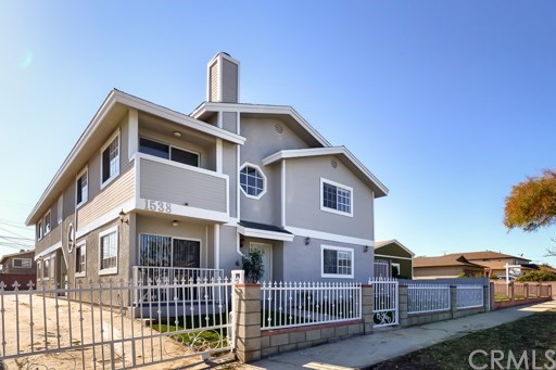 Single Family Home for Sale at 1538 W 205th Street 1538 W 205th Street Torrance, California 90501 United States