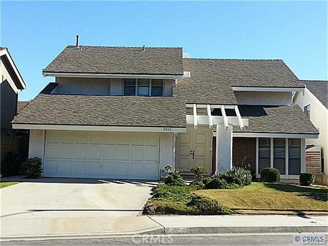 Single Family Home for Rent at 8032 Hampshire Circle La Palma, California 90623 United States