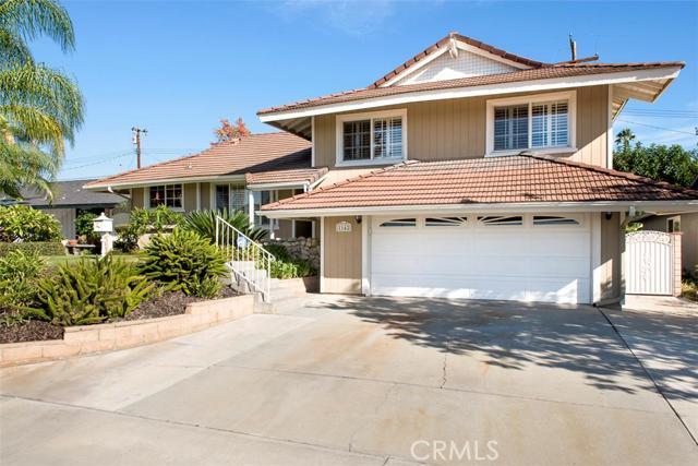 Single Family Home for Sale at 1142 Delay St Brea, California 92821 United States